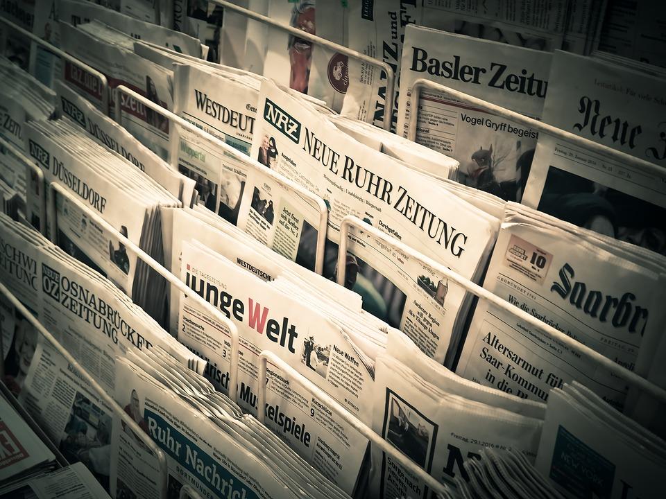 bVL News von Jan Höntzsch - Informationen schaden nur dem, der sie nicht hat!