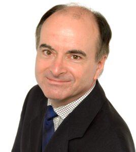 Frank Hohmann